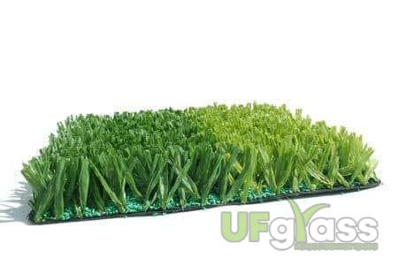 Искусственная трава для тенниса 25 мм