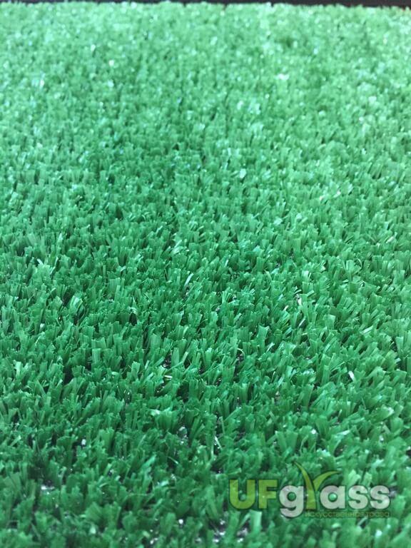 Ландшафтная искусственная трава 8 мм UF Grass Edge