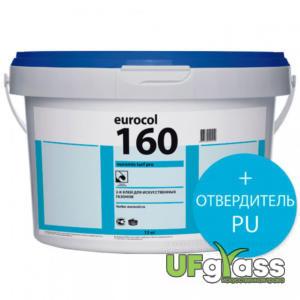 Клей для искусственной травы Forbo 160