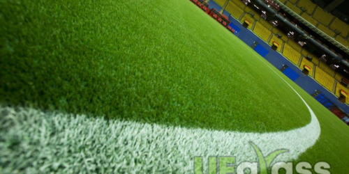 Как выбрать спортивную искусственную траву