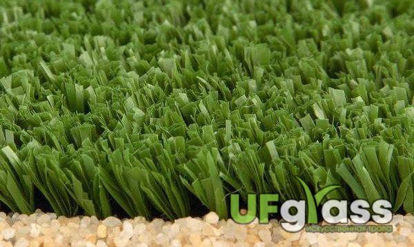 Искусственная трава для тенниса 20 мм Domo Argentina Multisport
