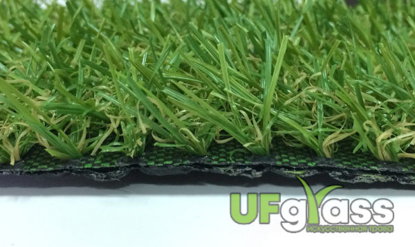 Ландшафтная искусственная трава 18 мм Betap Terraza