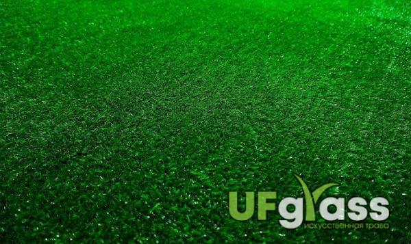 Ландшафтная искусственная трава 6 мм UF Grass Casaverde