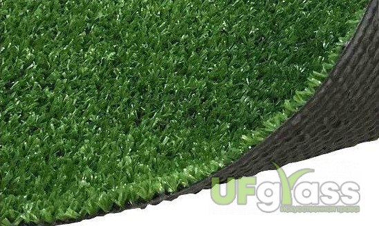 Ландшафтная искусственная трава 6 мм UF Grass Панама Spring Green