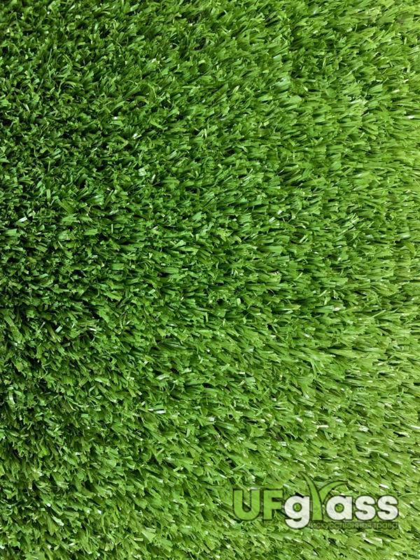 Ландшафтная искусственная трава 15 мм UF Grass Royal