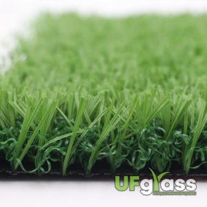 Незасыпная искусственная трава для мини-футбола 30 мм UF Grass Spine Pro