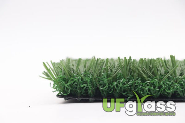 Незасыпная искусственная трава для мини-футбола 30 мм