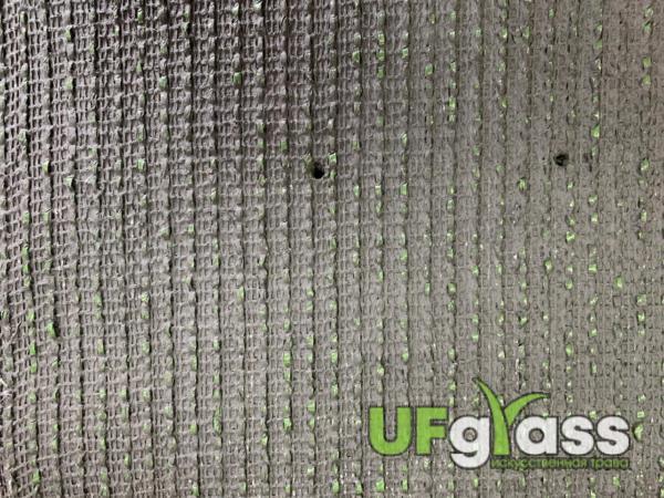 Искусственная трава для футбола 60 мм UF Grass Pro Lite