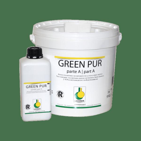 Клей для искусственной травы Green Pur