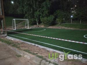 UF Grass Spine Pro 30 мм 250 м2 Воткинск