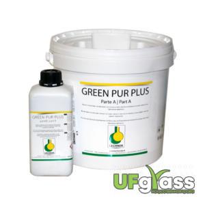 Клей для искусственной травы Green Pur Plus