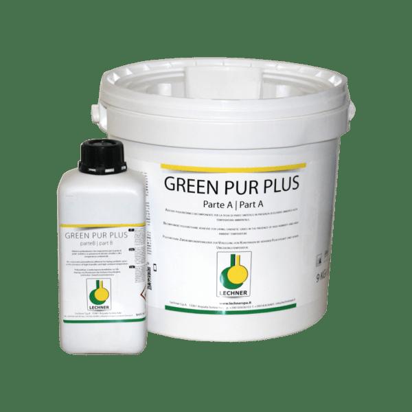 Клей двухкомпонентный для искусственной травы Green Pur Plus