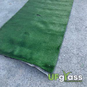 Обрезок незасыпная искусственная трава