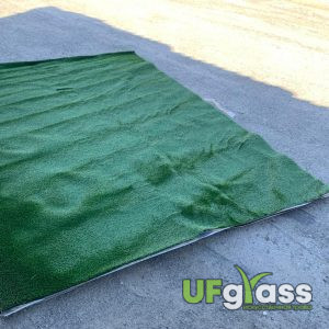 Незасыпная искусственная трава