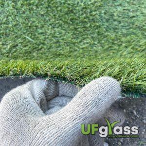 Ландшафтная искусственная трава 20 мм